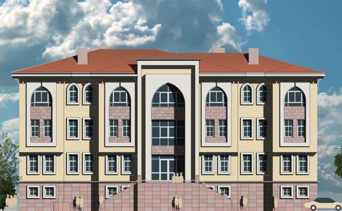 Rüyada Adliye Binası Görmek