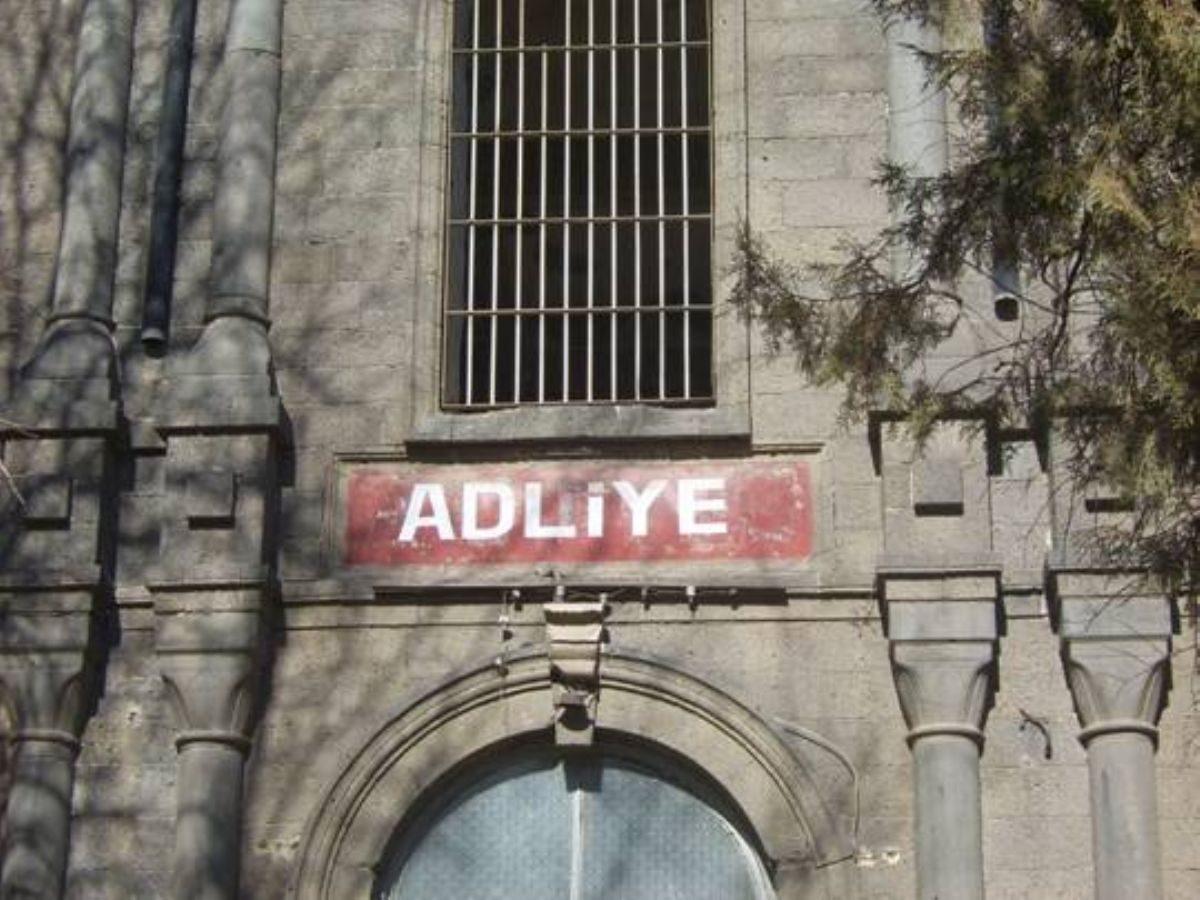 Rüyada Adliye görmek