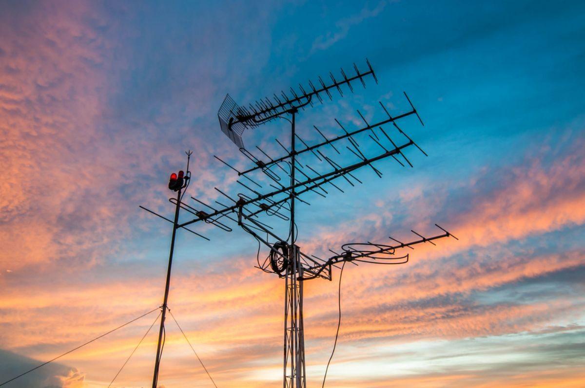 Rüyada Anten görmek