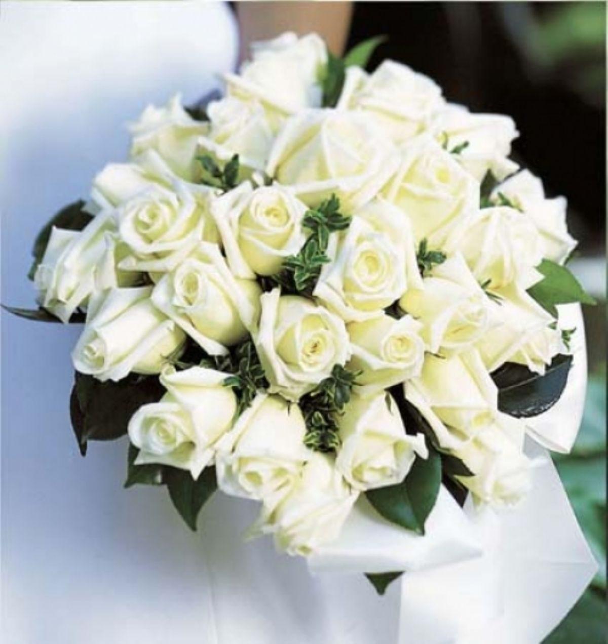 Rüyada Düğün Çiçeği görmek
