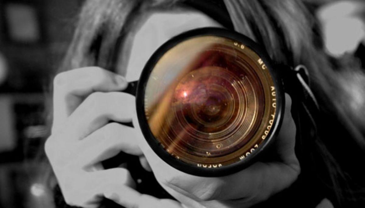 Rüyada Fotoğraf görmek