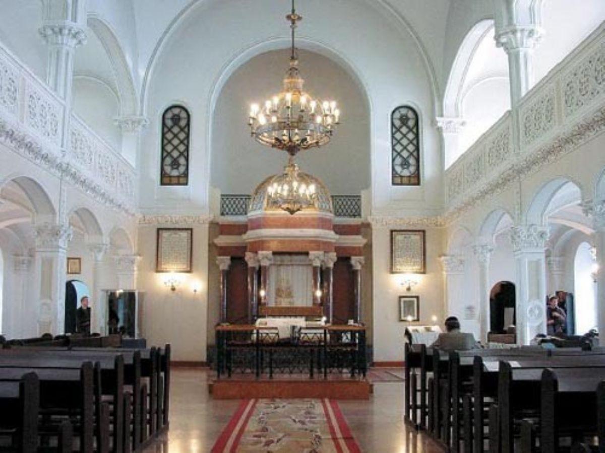 Rüyada İbadet yeri / ibadethane görmek