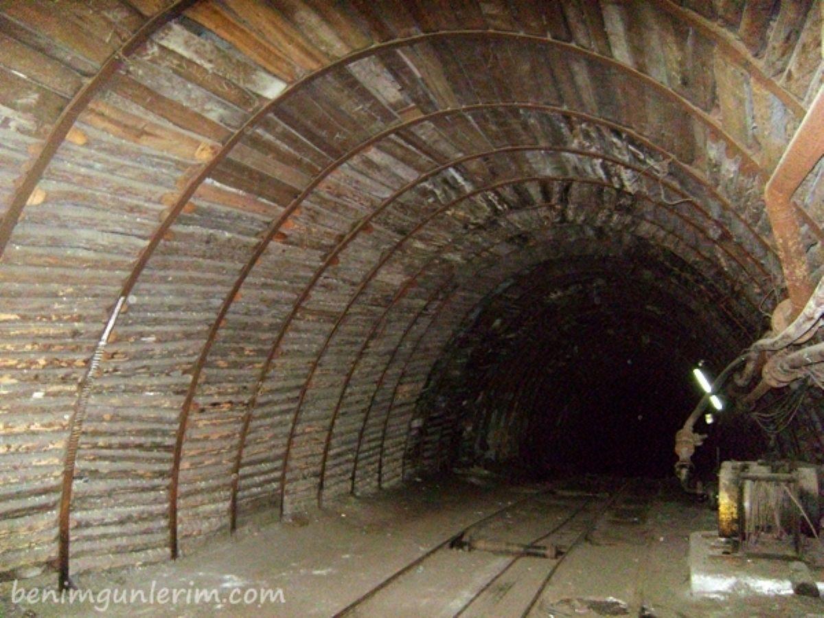 Rüyada Maden ocağı görmek