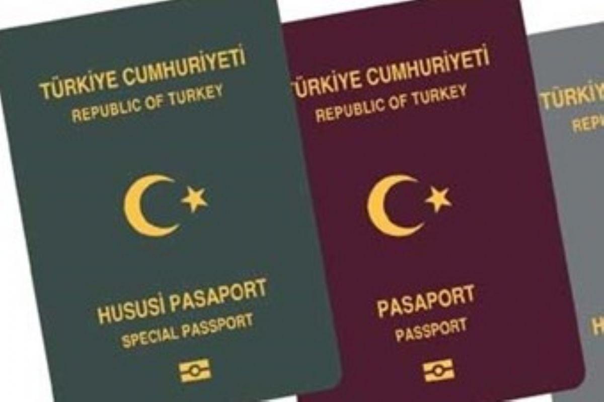 Rüyada Pasaport görmek